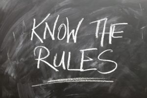 Despre reguli cu Cecilia Tamas